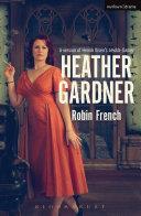 Heather Gardner Book