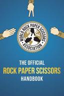 The Rock Paper Scissors Handbook