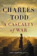 A Casualty of War Pdf/ePub eBook