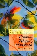 Creative Writer s Handbook