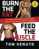 Burn the Fat, Feed the Muscle Pdf/ePub eBook