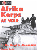 Afrika Korps at War