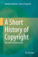 A Short History of Copyright
