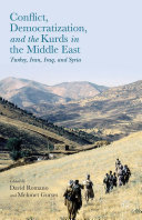 Conflict, Democratization, and the Kurds in the Middle East