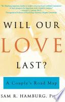 Will Our Love Last  Book PDF