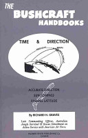 The Bushcraft Handbooks   Time and Direction