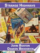 Strange Highways Reading Science Fantasy 1950 1967