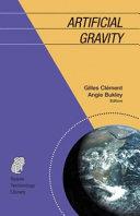 Pdf Artificial Gravity