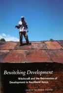 Bewitching Development Pdf/ePub eBook