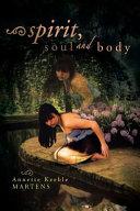 Pdf Spirit, Soul and Body