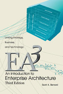 Thumbnail An introduction to enterprise architecture