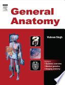 General Anatomy   E book