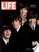 28. aug 1964
