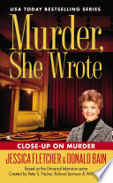 Murder She Wrote Close Up On Murder