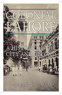Colonial Lahore