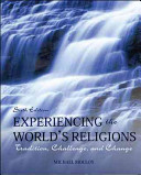 Experiencing the World s Religions Loose Leaf Book