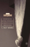 (Re)Constructing Maternal Performance in Twentieth-Century American Drama [Pdf/ePub] eBook