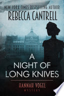 A Night of Long Knives Online Book