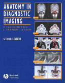 Cover of Anatomy in Diagnostic Imaging