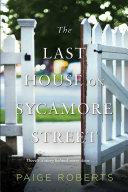 The Last House on Sycamore Street [Pdf/ePub] eBook