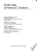 Pocket Atlas of Normal CT Anatomy