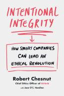 Intentional Integrity [Pdf/ePub] eBook