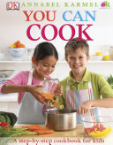 You Can Cook Book
