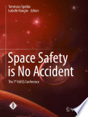 Space Safety Is No Accident Book