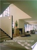 A History Of Interior Design Book