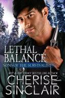 Lethal Balance [Pdf/ePub] eBook
