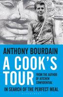 A Cook's Tour Book