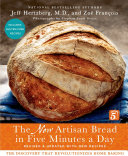 The New Artisan Bread in Five Minutes a Day [Pdf/ePub] eBook