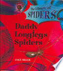 Read Online Daddy Longlegs Spiders For Free