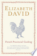 French Provincial Cooking Book