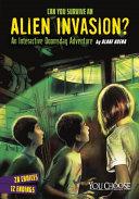 Can You Survive an Alien Invasion? [Pdf/ePub] eBook