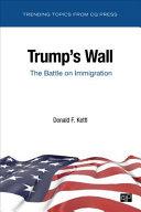 Trump S Wall