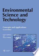 Environmental Science and Technology Book