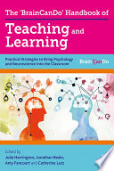 The 'BrainCanDo' Handbook of Teaching and Learning