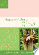 Whispers of Wisdom for Girls Book PDF
