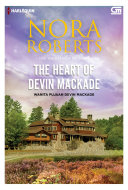 Harlequin: Wanita Pujaan Devin MacKade (The Heart of Devin MacKade) Book