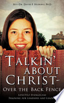 Talkin About Christ Over The Back Fence Book PDF