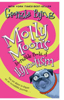 Molly Moon S Incredible Book Of Hypnotism Rack