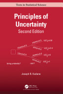 Pdf Principles of Uncertainty Telecharger