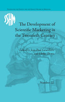 Pdf The Development of Scientific Marketing in the Twentieth Century Telecharger