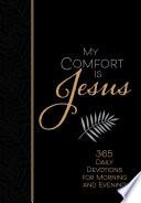 My Comfort Is Jesus
