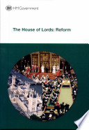 Free The House of Lords Book