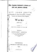 Capt. John Smith