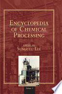 Encyclopedia of Chemical Processing (Online)