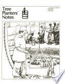 Tree Planters  Notes