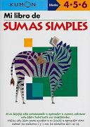 Mi Libro de Sumas Simples